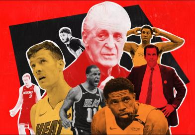 Miami Heat: passado recente, situação atual e futuro do franchise