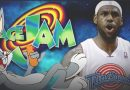 """Space Jam 2"" vai realizar-se com LeBron James"