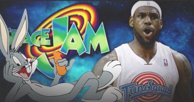 """""""Space Jam 2"""" vai realizar-se com LeBron James"""