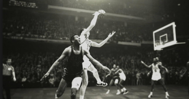 A História da NBA