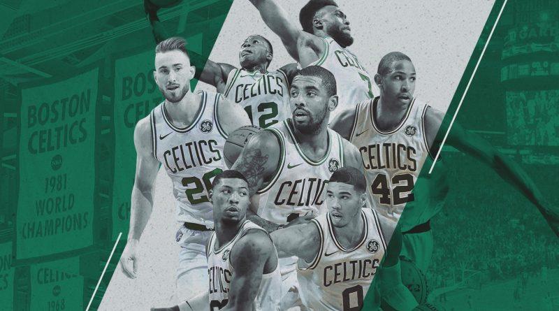 Boston Celtics: Uma nova esperança