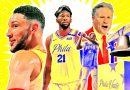 Philadelphia 76ers: Confia no Processo!