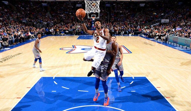 Cleveland cavaliers jogos