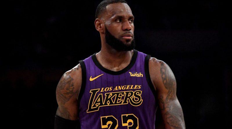Apostas: Los Angeles Lakers colocados fora dos Playoffs!
