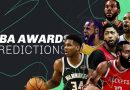 "Previsão dos ""NBA Awards 2019"" da NBA Portugal"