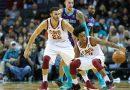 Charlotte Hornets @ Cleveland Cavaliers – Análise e Apostas!