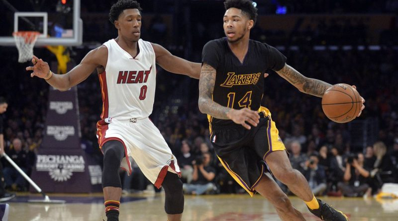 Miami Heat @ Los Angeles Lakers – Análise e Apostas!