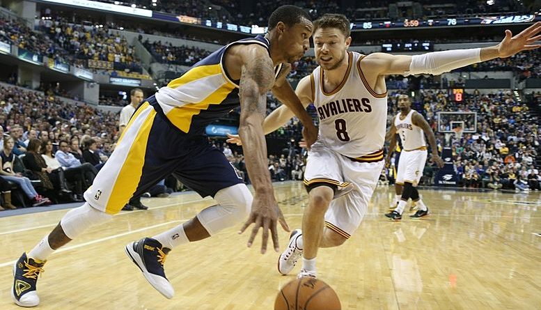 Troca importante entre Milwaukee Bucks, Cleveland Cavaliers e Wizards!
