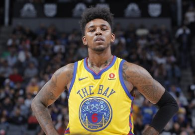 Nick Young assina com os Denver Nuggets!