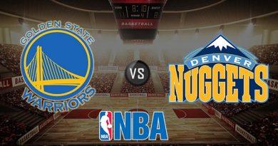 Nuggets ou Warriors, qual deles sairá líder da conferência?