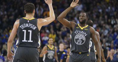 Warriors derrotam Pelicans em jogo memorável