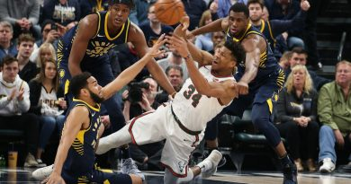 Milwaukee Bucks @ Indiana Pacers – Análise e Apostas!