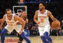 New York Knicks em modo tanking batem recordes negativos