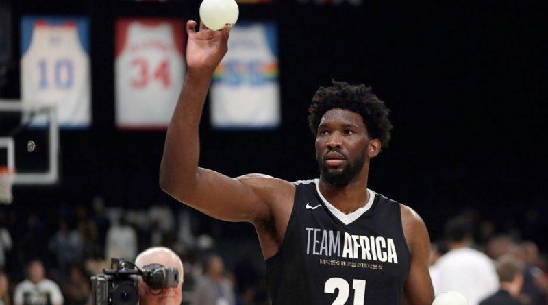 NBA irá lançar liga profissional em África