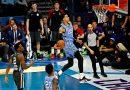 Rising Stars Game: Kuzma considerado MVP na vitória dos EUA por 161-144