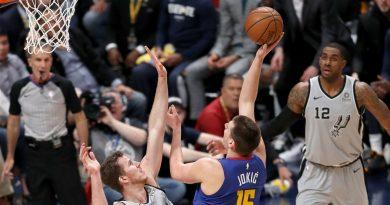 Denver Nuggets @ San Antonio Spurs – Análise e Apostas