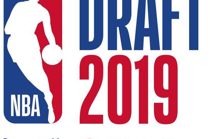 NBA Draft 2019…. Mais uma turma cheia de talento!