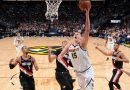 Aposta NBA Playoff – Denver Nuggets @ Portland Trail Blazers