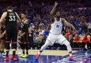 Análise e Aposta NBA Playffs – Toronto Raptors @ Philadelphia 76ers