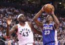 Apostas NBA Playoff – Toronto Raptors @ Philadelphia 76ers