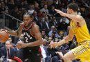 Jogo 1 da Grande Final – Análise e Apostas – GS Warriors @ Toronto Raptors