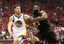 Análise e Aposta NBA Playoff – GS Warriors @ Houston Rockets