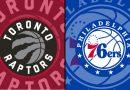 Sixers vencem Raptors e forçam jogo 7
