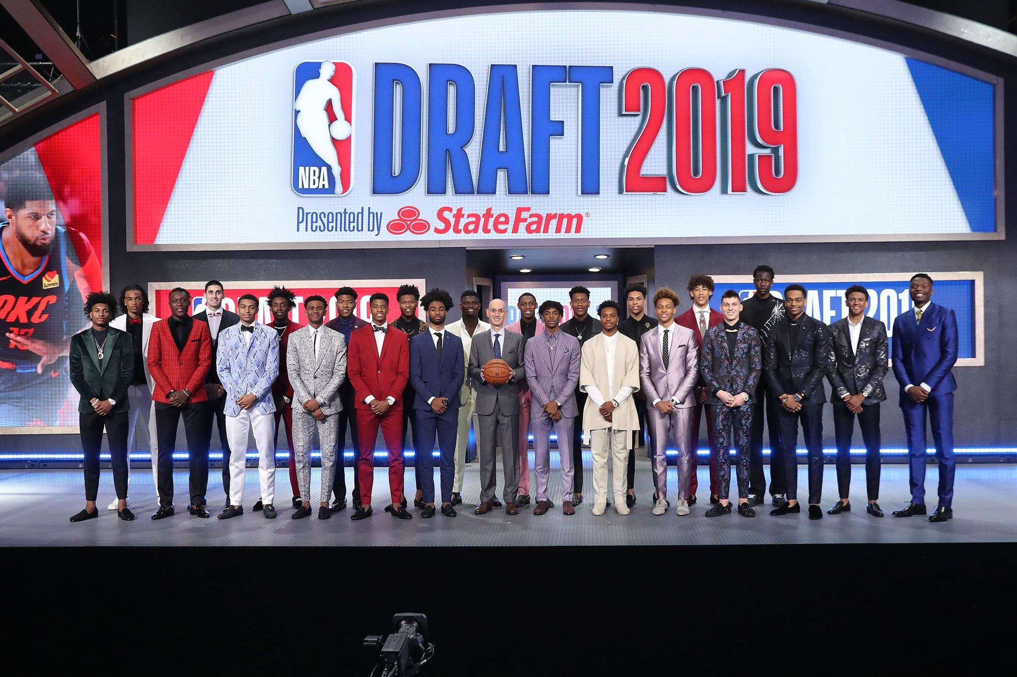 nba draft 2019 concludo