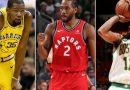 NBA Free Agency a bombar em 2019
