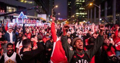 Jogo 5 da Final da NBA entra para a história das audiências do Canadá.