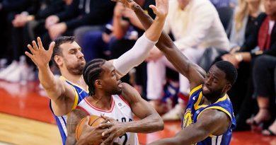 Toronto Raptors @ GS Warriors – Jogo 6 Final NBA – Análise e Aposta!