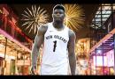 A reconstrução dos Pelicans em direção aos Playoffs.