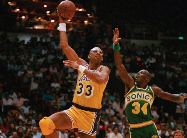 Lendas da NBA: N°2 - Kareem Abdul Jabbar - NBA PORTUGAL