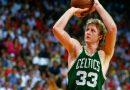 Lendas da NBA: N°6 – Larry Bird
