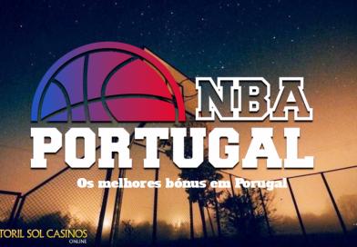 Os melhores bónus em Portugal – 10€ Bónus sem Depósito!