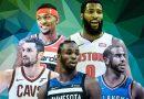 5 Estrelas da NBA que podem estar de saída das suas equipas