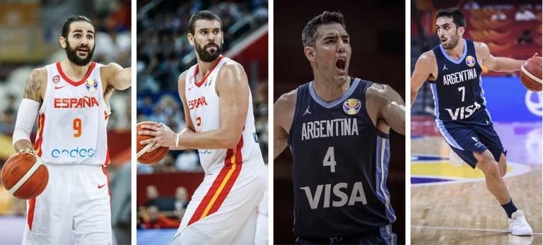 FIBA World Cup Final 2019