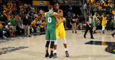 Myles Turner e Boston Celtics…. Uma ligação perfeita!