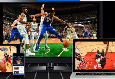 Assiste a TODOS os jogos da NBA através da nossa parceria.