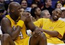 Discurso emocionante de Shaq sobre Kobe Bryant!