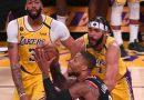 Lakers derrotados em noite de homenagem a Kobe