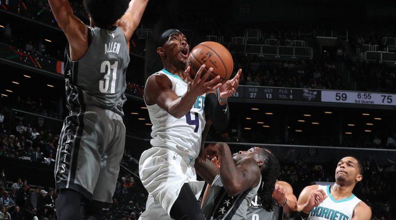Brooklyn Nets @ Charlotte Hornets – Análise e apostas.
