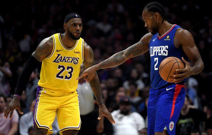 Jogador dos Clippers incendeia as redes sociais!