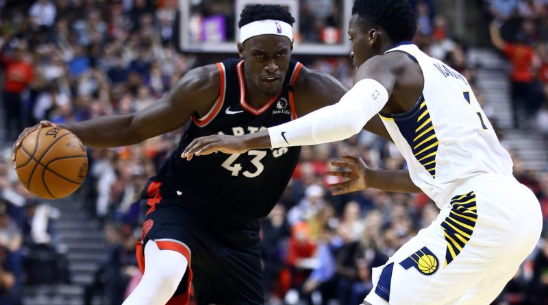 Indiana Pacers @ Toronto Raptors – Análise e Apostas!