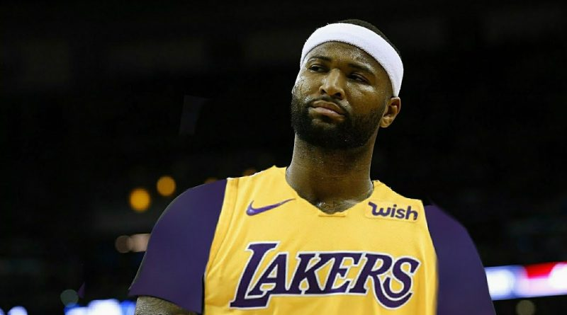 Boogie Cousins nos Clippers?