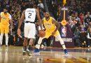 O que raio se passa com os Lakers?
