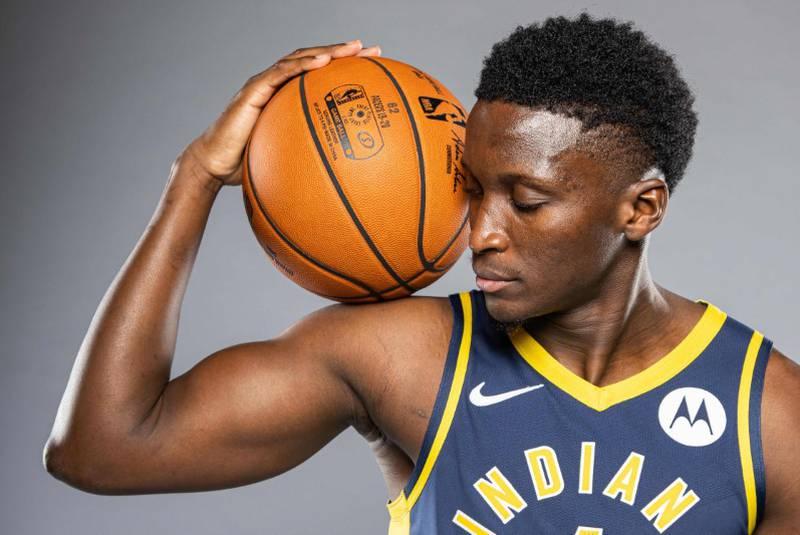 Pacers levantam restrição de minutos de Oladipo - NBA PORTUGAL