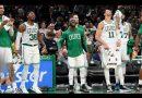 """""""Os Boston Celtics têm o melhor 5 da NBA!"""""""