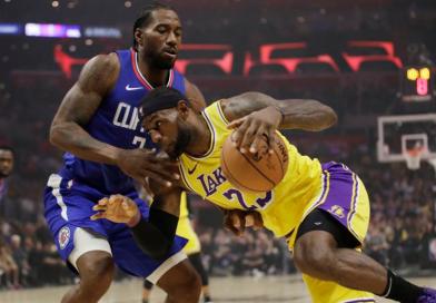 Calendário da NBA revelado!