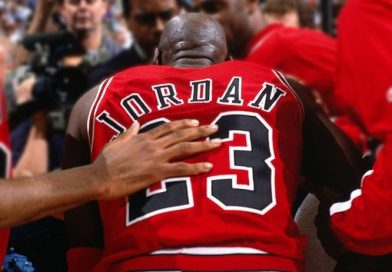 Os 5 registos mais inacreditáveis de Michael Jordan!